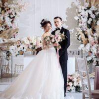 Wedding Home, свадебное агентство